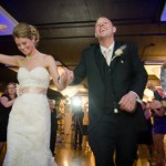Anna and Tucker Dance Off at their St. Louis Wedding