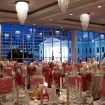 Archview Ballroom at The Hilton St. Louis Ballpark Hotel