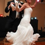 Jamie & Bill Dance the Night Away at their St. Louis Wedding